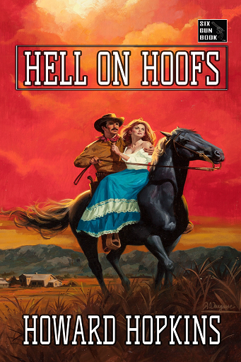 Howard Hopkins Westerns