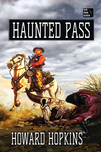 HAUNTED PASS