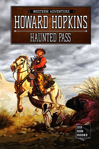Haunted Pass NEW 10-12-2018